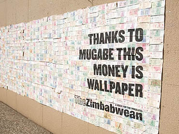 TBWA\Hunt\Lascaris - The Zimbabwean