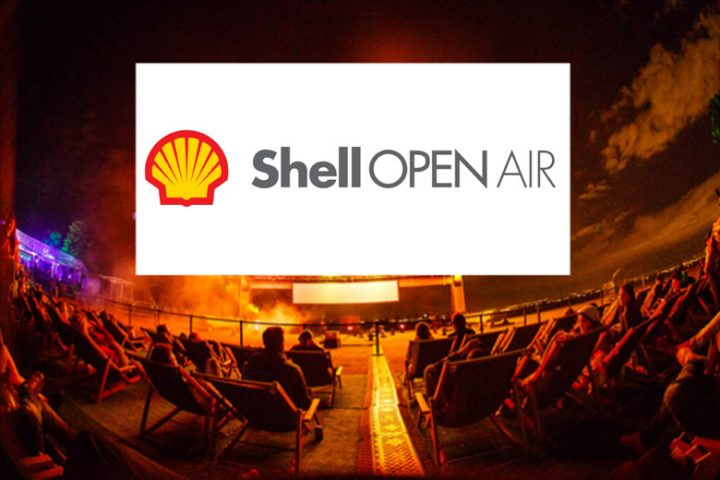Shell Open Air