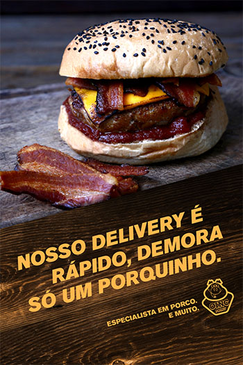 11:21 para Oinc Point: Delivery