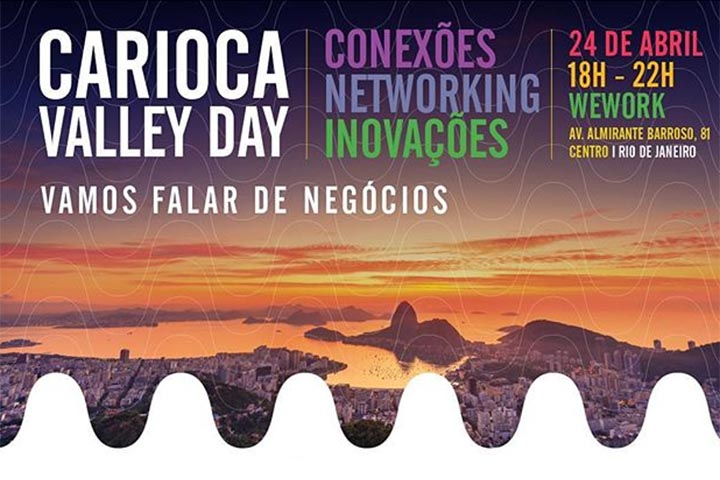 Carioca Valley Day 2018