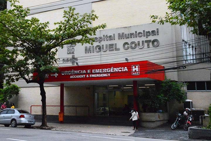 Hospital Miguel Couto