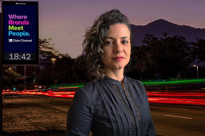 Juliana Marques - Clear Channel